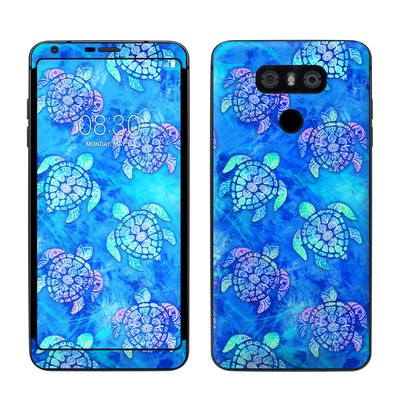LG G6 Skin - Mother Earth