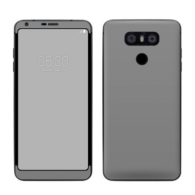 LG G6 Skin - Solid State Grey