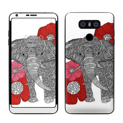 LG G6 Skin - The Elephant