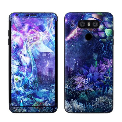 LG G6 Skin - Transcension