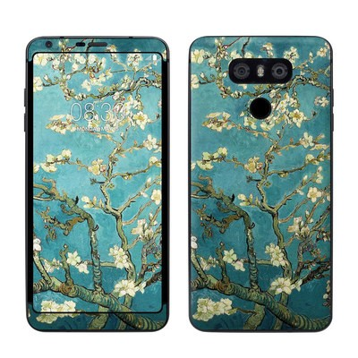 LG G6 Skin - Blossoming Almond Tree