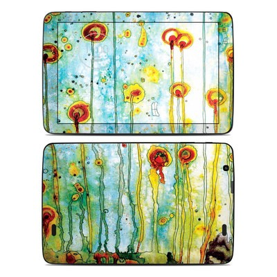 LG G Pad 10-1 Skin - Beneath The Surface