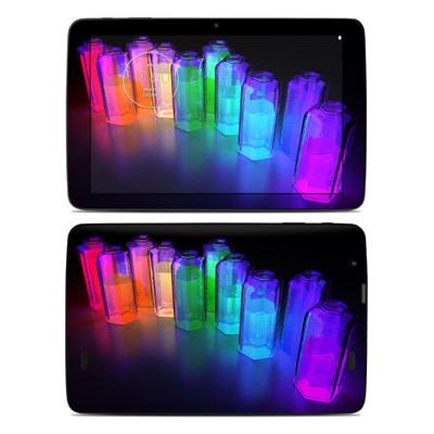LG G Pad 10-1 Skin - Dispersion