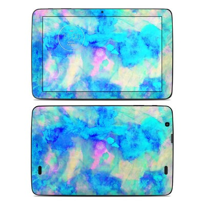 LG G Pad 10-1 Skin - Electrify Ice Blue
