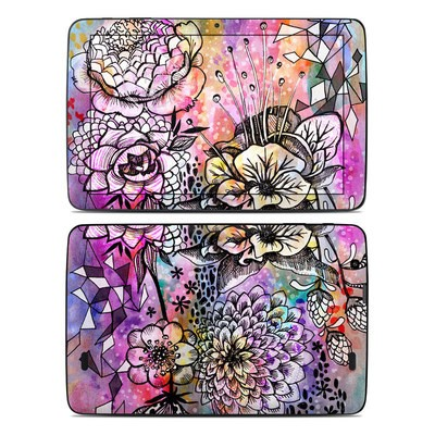 LG G Pad 10-1 Skin - Hot House Flowers