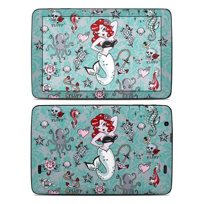 LG G Pad 10-1 Skin - Molly Mermaid