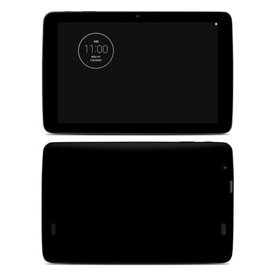 LG G Pad 10-1 Skin - Solid State Black