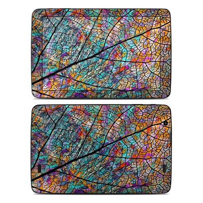 LG G Pad 10-1 Skin - Stained Aspen