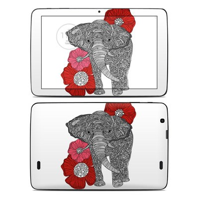 LG G Pad 10-1 Skin - The Elephant