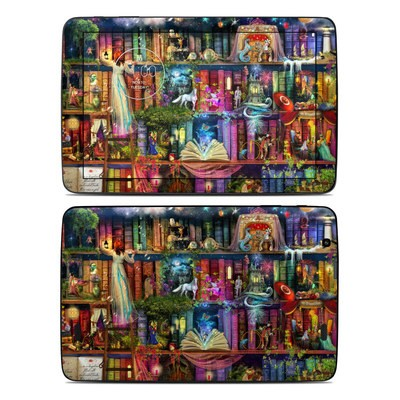 LG G Pad 10-1 Skin - Treasure Hunt