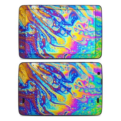 LG G Pad 10-1 Skin - World of Soap