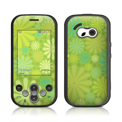 LG Neon Skin - Lime Punch