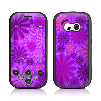 LG Neon Skin - Purple Punch