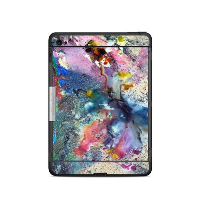 Lifeproof iPad Air 2 Nuud Case Skin - Cosmic Flower