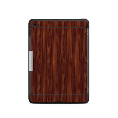 Lifeproof iPad Air 2 Nuud Case Skin - Dark Rosewood