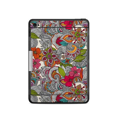 Lifeproof iPad Air 2 Nuud Case Skin - Doodles Color