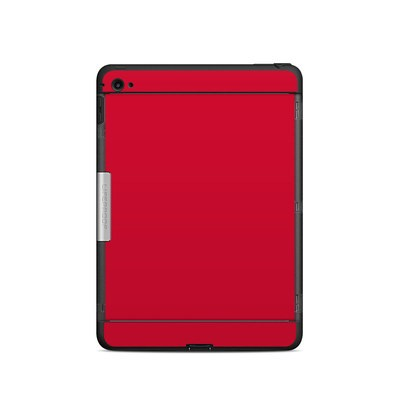 Lifeproof iPad Air 2 Nuud Case Skin - Solid State Red