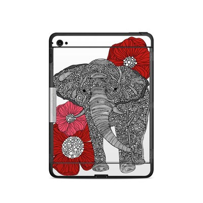 Lifeproof iPad Air 2 Nuud Case Skin - The Elephant