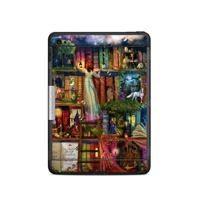 Lifeproof iPad Air 2 Nuud Case Skin - Treasure Hunt