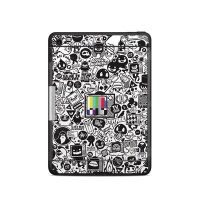 Lifeproof iPad Air 2 Nuud Case Skin - TV Kills Everything