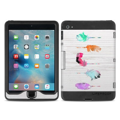 Lifeproof iPad Mini Nuud 4 Case Skin - Compass