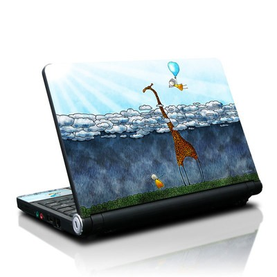 Lenovo IdeaPad S10 Skin - Above The Clouds
