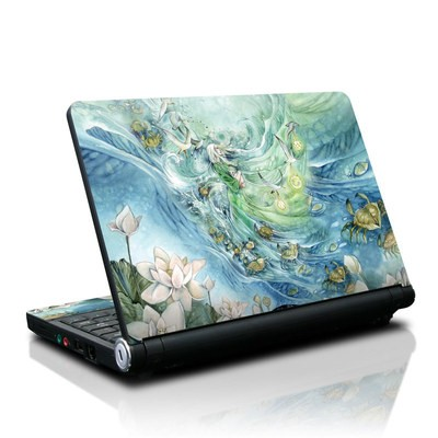 Lenovo IdeaPad S10 Skin - Cancer