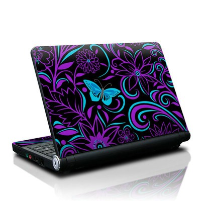 Lenovo IdeaPad S10 Skin - Fascinating Surprise