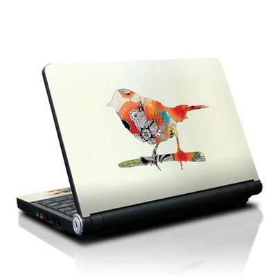Lenovo IdeaPad S10 Skin - Little Bird