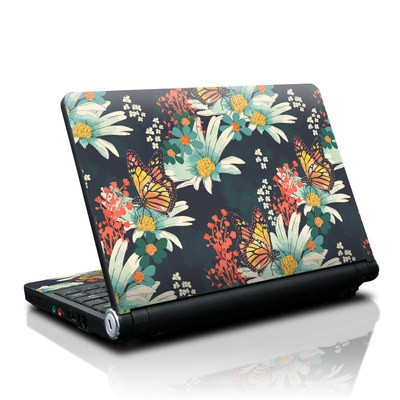 Lenovo IdeaPad S10 Skin - Monarch Grove