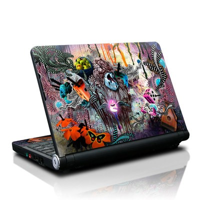 Lenovo IdeaPad S10 Skin - The Monk