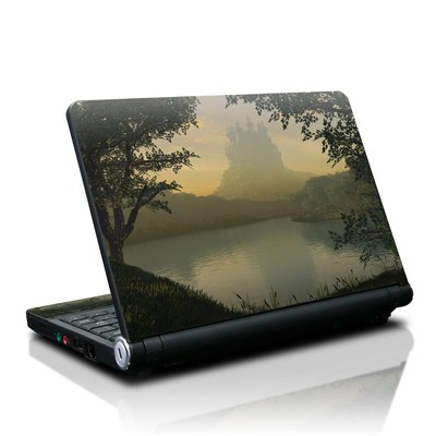 Lenovo IdeaPad S10 Skin - Once Upon A Time