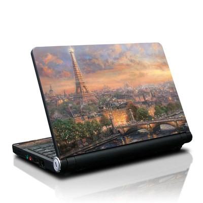 Lenovo IdeaPad S10 Skin - Paris City of Love