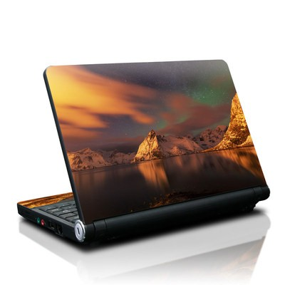 Lenovo IdeaPad S10 Skin - Star Struck