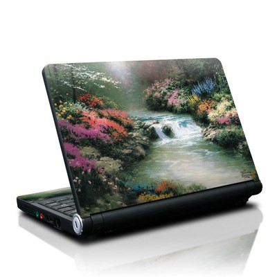 Lenovo IdeaPad S10 Skin - Beside Still Waters