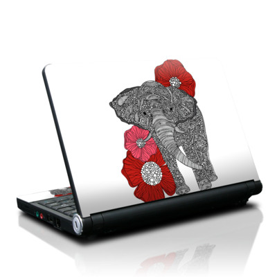 Lenovo IdeaPad S10 Skin - The Elephant