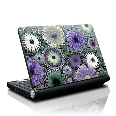 Lenovo IdeaPad S10 Skin - Tidal Bloom