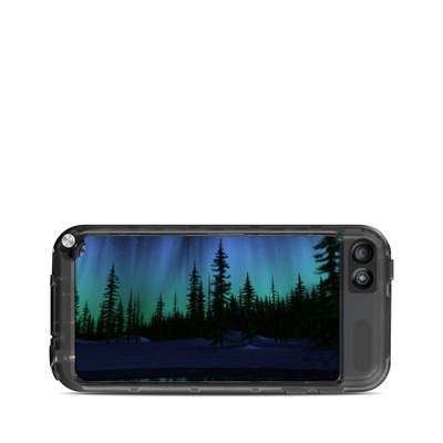 Lifeproof iPod Touch 5G Case Skin - Aurora