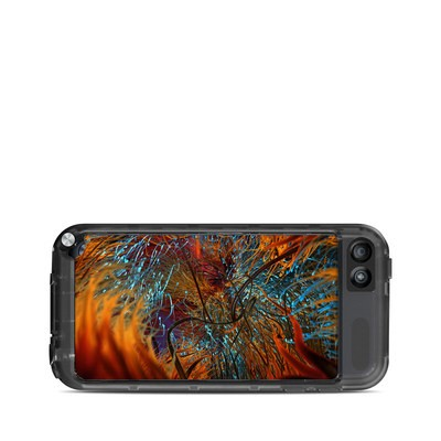 Lifeproof iPod Touch 5G Case Skin - Axonal