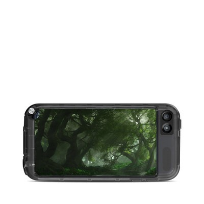 Lifeproof iPod Touch 5G Case Skin - Canopy Creek Spring