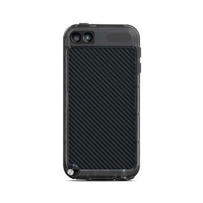 Lifeproof iPod Touch 5G Case Skin - Carbon