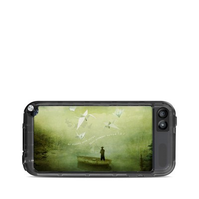 Lifeproof iPod Touch 5G Case Skin - If Wishes