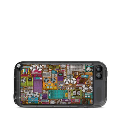 Lifeproof iPod Touch 5G Case Skin - In My Pocket