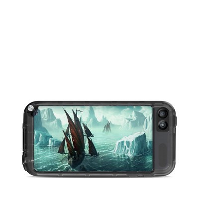 Lifeproof iPod Touch 5G Case Skin - Into the Unknown