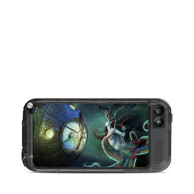 Lifeproof iPod Touch 5G Case Skin - 20000 Leagues