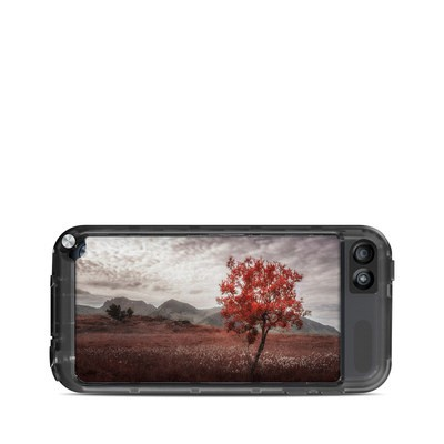 Lifeproof iPod Touch 5G Case Skin - Lofoten Tree