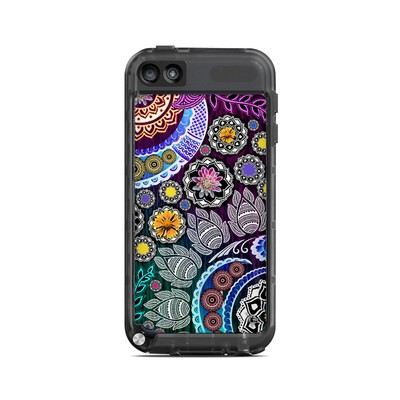 Lifeproof iPod Touch 5G Case Skin - Mehndi Garden