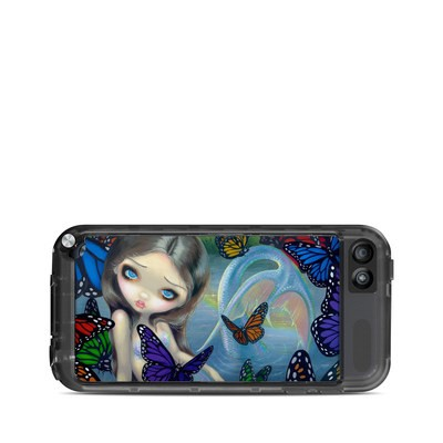 Lifeproof iPod Touch 5G Case Skin - Mermaid
