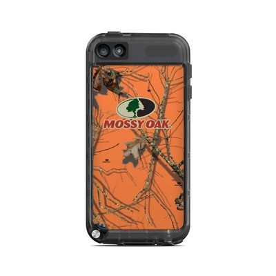 Lifeproof iPod Touch 5G Case Skin - Break-Up Lifestyles Autumn