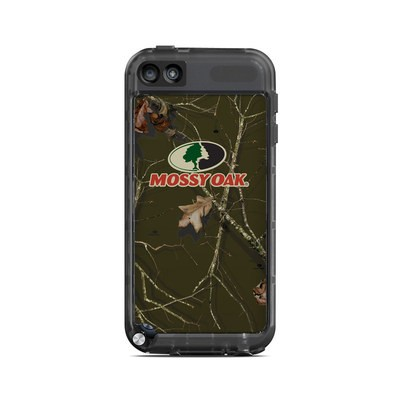 Lifeproof iPod Touch 5G Case Skin - Break-Up Lifestyles Dirt
